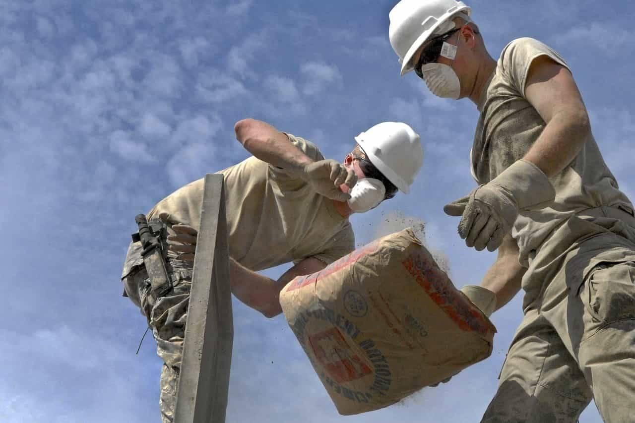 цемент оптом купить